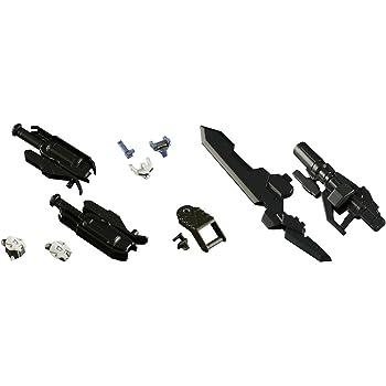 HG 機動戦士ガンダム 鉄血のオルフェンズ MSオプションセット6 & HDモビルワーカー 1/144スケール プラモデル