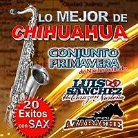 Lo Mejor De Chihuahua [並行輸入品]