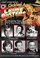 Johnny Legend: Golden Age Crimebusters [DVD] [Import]