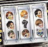 ラッキィィィィィィィ7【初回盤】(DVD付) 画像