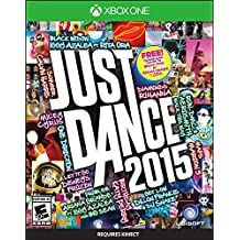 Just Dance 2015 ZAF-955