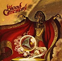 Blood Ceremony by Blood Ceremony (2008-08-25)