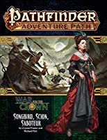 Songbird, Scion, Saboteur (Pathfinder Adventure Path: War for the Crown)