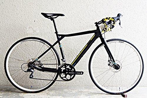 C)GT(ジーティー) GRADE ALLOY CLARIS(グレイドアロイ クラリス) ロードバイク 2015年 -サイズ