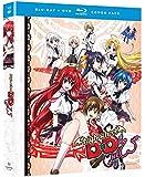 ハイスクールD×D NEW:コンプリート・シリーズ 通常版 北米版 / High School DXD New: Series [Blu-ray+DVD][Import]