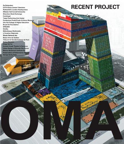 OMA RECENT PROJECT OMA 最新プロジェクトの詳細を見る