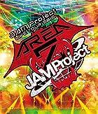 JAM Project LIVE TOUR 2016 ~AREA Z~ LIVE BD