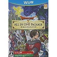 ドラゴンクエストX オールインワンパッケージ - Wii U