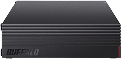 Buffalo 巴法络 USB 3.1( Gen 1) / USB 3.0用移动硬盘 HD - adu3系列
