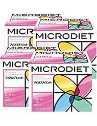 マイクロダイエット4箱セット(ドリンクミックスパック4箱:G1004)