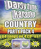 Country Party Pack 4
