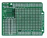 プロトシールド for Arduino R3 基板のみ (10)