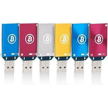 ビットコイン Bitcoin 採掘USB ASICMiner USB 330MH/s