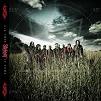 All Hope Is Gone by Slipknot (2008-08-26)