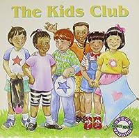 Kid's Club-Phonics Read Set 3 (Phonics Readers)