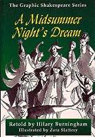 A Midsummer Night's Dream (Graphic Shakespeare)