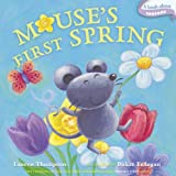 Mouse's First Spring: with audio recording (Classic Board Books)
