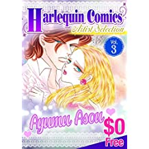 [Free] Harlequin Comics Artist Selection Vol. 3