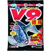 マルキュー(MARUKYU) グレパワーV9(徳用)