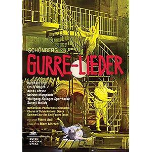 Schoenberg: Gurre-Lieder [DVD]