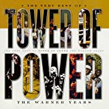 Very Best of Tower of Power: The Warner Years