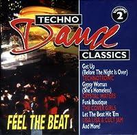 Techno Dance Classics 2: Feel the Beat