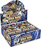 Best ブースターBOX Yugiohs - Yu-Gi-Oh! Star Pack Vrains Booster Display Box 50 Review