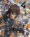コメット ルシファー vol.4 (特装限定版) Blu-ray