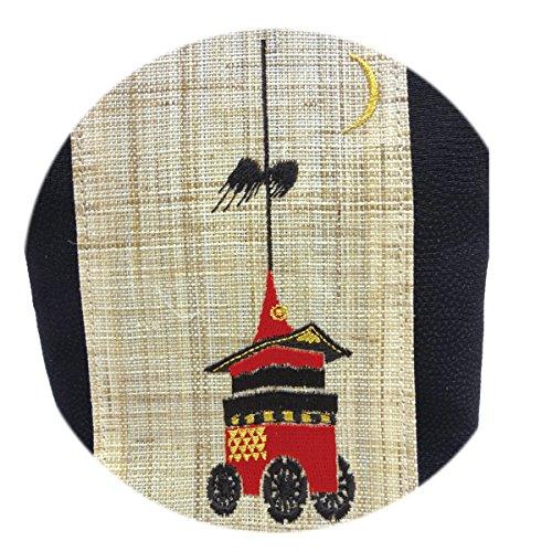 香飾り 京の風物詩 祇園祭