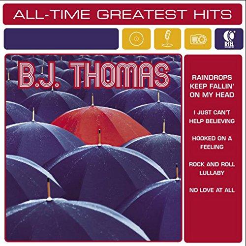 Raindrops Keep Fallin' On My H...