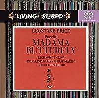 Puccini: Madama Butterfly (2006-09-05)