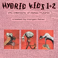 Hybrid Kids/ClawsのAmazonの商品頁を開く
