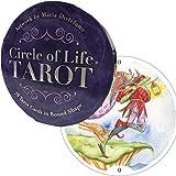 タロットカード 78枚 タロット占い 【 サークル・オブ・ライフ タロット Circle of Life Tarot…