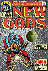 Jack Kirby's Fourth World Omnibus