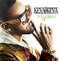 KEVA KEVA - Vision (1 CD)