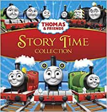amazon thomas friends story time collection thomas friends