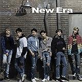 THE New Era(初回生産限定盤B)(DVD付)