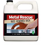 Armor ARMOUR0005-1Liter Metal Rescue Rush Remover Bath