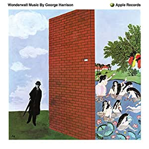 Wonderwall Music [12 inch Analog]