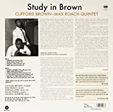 Study in Brown [12 inch Analog]
