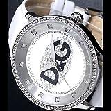 DOLCE&GABBANA ≪D&G≫DOLCE&GABBANA Primetime ファッションウォッチ ユニセックス DW0504