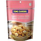 Tong Garden Salted Cashew Nuts Mcadamias Mix, 140g