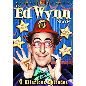 Ed Wynn Show 2 [DVD] [Import]