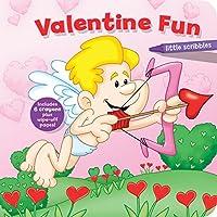 Valentine Fun Little scribbles (Little Doodles)