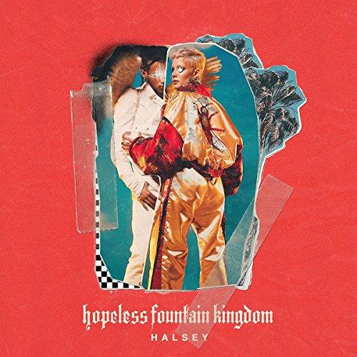 Hopeless Fountain (Red Vinyl) [Analog]の詳細を見る