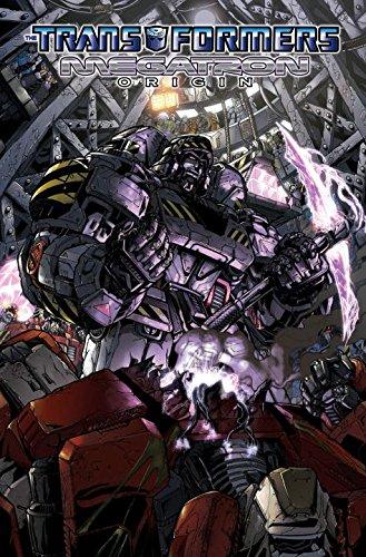 Transformers: Megatron Originの詳細を見る