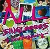 ALL SINGLeeeeS~&New Beginning~(初回限定盤)(2DVD付)