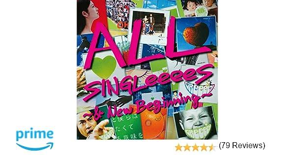 Amazon   ALL SINGLeeeeS~&New B...