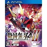 戦国無双4-II - PS Vita