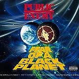 Fear Of A Black Planet by Public Enemy (1994-07-26)